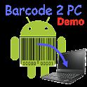 Barcode 2 PC demo icon
