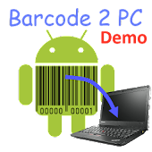 Barcode 2 PC demo
