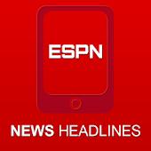 ESPN Headlines