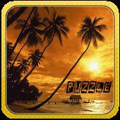 Seascape Tangram Games