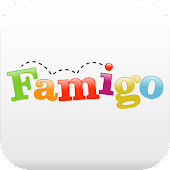 Famigo: Kid Lock, Family Games