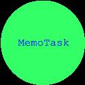 MemoTaskZ logo