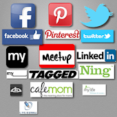 All Social Networks Free/Full