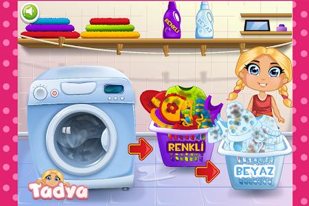 Tadya Çamaşır Günü 1.1.0 screenshot 697943