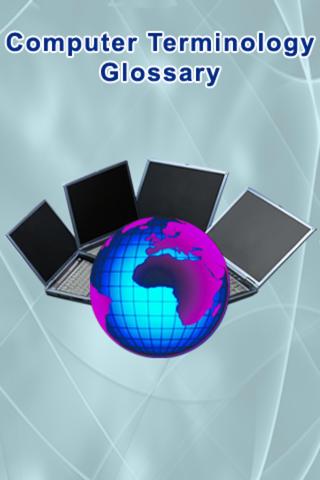 Computer Terminology Glossary