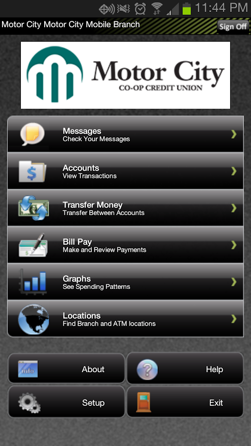motor city mobile branch android apps on google play On motor city casino app