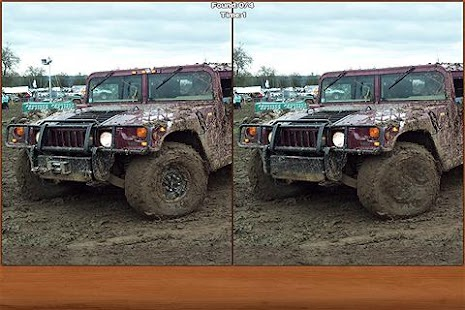 Cars Spot the Difference- screenshot thumbnail