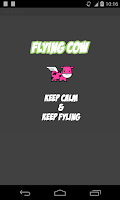 Screenshot of Flying Cow