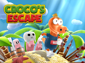Croco's Escape Screenshot 5