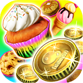 Dessert Coin Collection Dozer