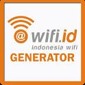 Wifi.id Generator icon