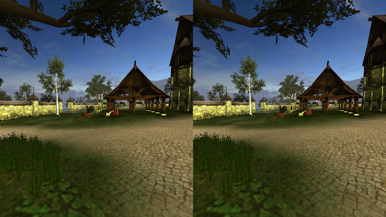 Village Virtual Reality- screenshot thumbnail