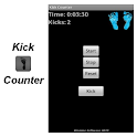 Kick Counter 1.5 logo