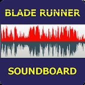 Blade Runner Soundboard