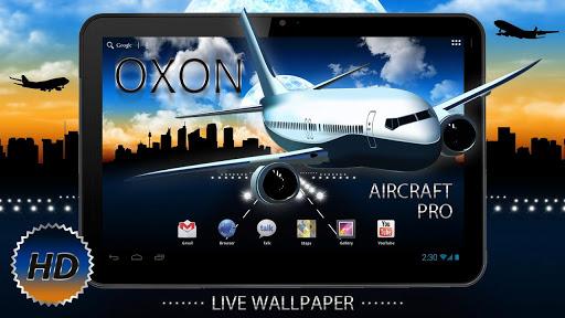 للطائرات Aircraft Live Wallpapers v1.0 APK,2013 KTx8eadDpk9tgVWTn4QA