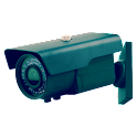 Viewer for Evocam IP cameras icon