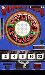 Wonder Ring 2- screenshot thumbnail