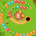 Monkey Shoot Ball icon
