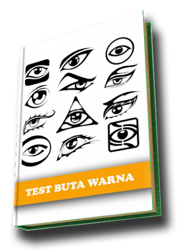 Test Buta Warna