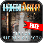 FREE Haunted Hidden Objects