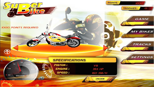 Super Bike Racing 3D Pro