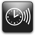Speaking Clock – EQ STime logo