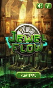 Jewel Flow - screenshot thumbnail