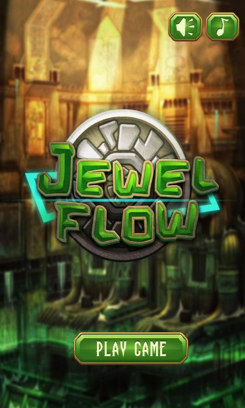 Jewel Flow - screenshot