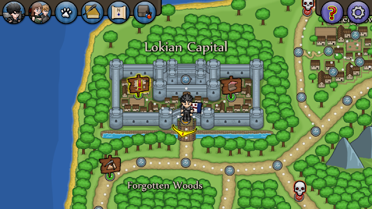 Lethal RPG: War v1.0.1