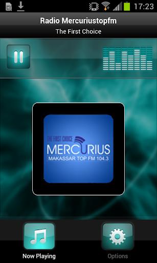 Radio Mercuriustopfm