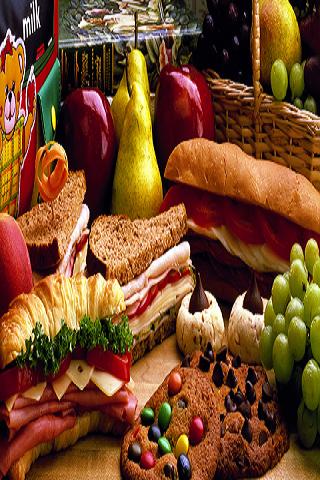 【免費生活App】Ham Recipes-APP點子