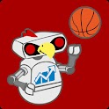 ISU Football & Basketball logo