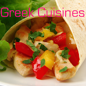 Greek Cuisines