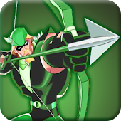 Green Arrow Archery