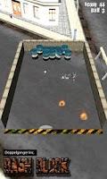 Screenshot of Bash Block 3D   BALL GAME