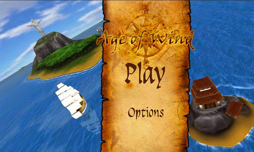 Age Of Wind 2 Apk 2.86 download for android