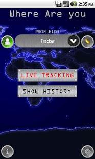 Where Are You- screenshot thumbnail