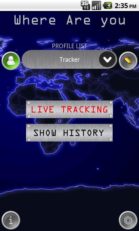 Where Are You- screenshot