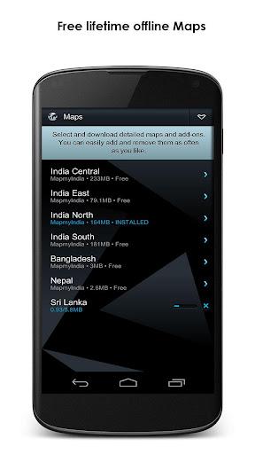 NaviMaps: GPS Navigation