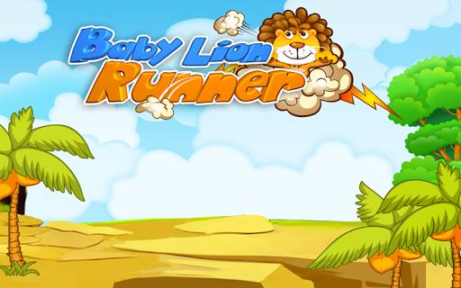 Lion Run FREE