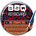 BBQ Keyboard icon
