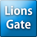 Lions Gate Bridge logo