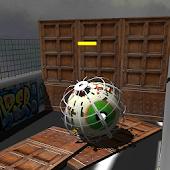 Bomber Ball
