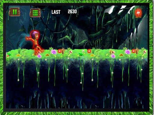Jungle Kid Run - Little Mowgli