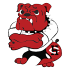 Hickman County Middle School icon