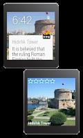 Screenshot of Antalya Guide