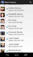 Screenshot of Voice Choice 2.0
