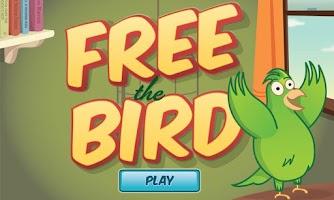 Screenshot of Free the Bird