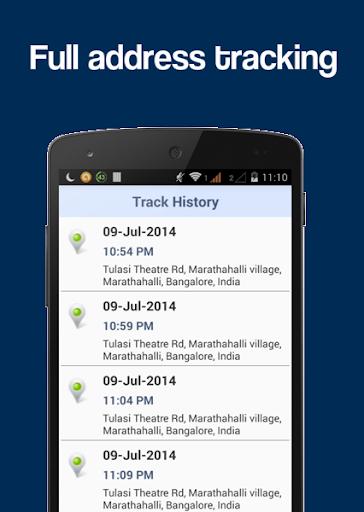 免費個人化App|定位追踪器|阿達玩APP