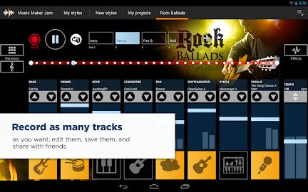 Music Maker Jam Screenshot 30
